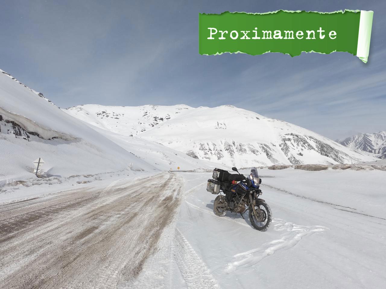 Geolocalización para motoviajeros
